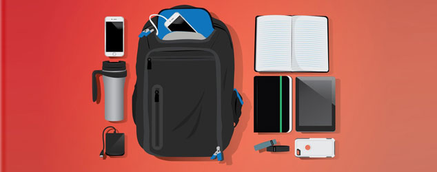 12 Clever Gadgets Every College Student Should Have
