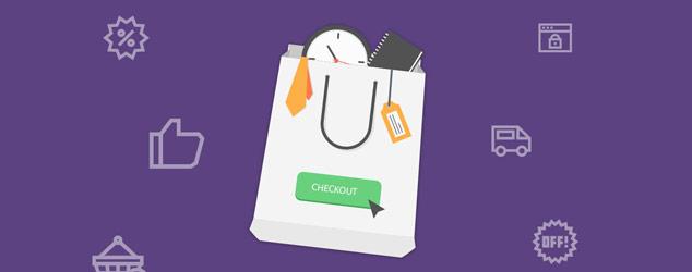Organizing your eCommerce website