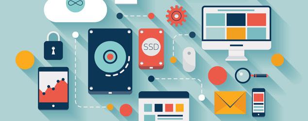 Web design trends taking over