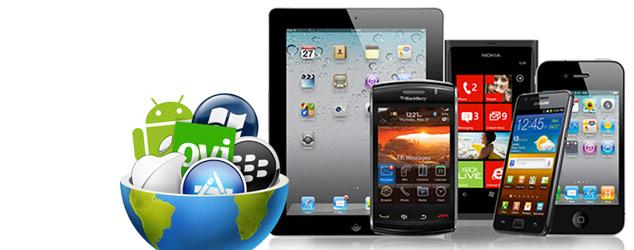 Revamping mobile app development