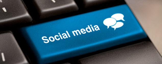 Social Media; Open Forum