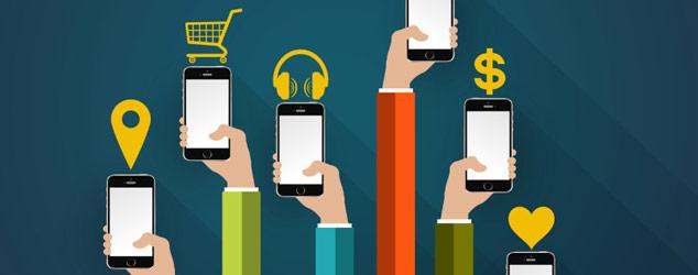 Trends defining mobile app development