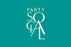 Part Social Brand mark