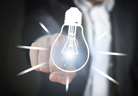 Discover Ideas