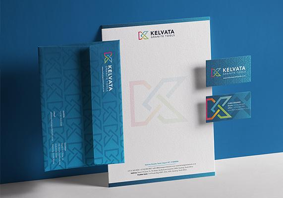 Stationary & Promotional  Item Design